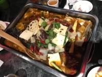 重慶烤魚190608