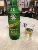 18日台湾生ビール190608