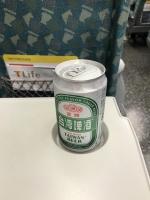 まずはビール190614
