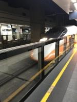 台湾新幹線で190615