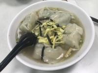 菜肉餛飩(中)190621