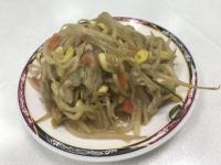 豆モヤシの和え物190621