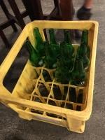 台湾生ビールケース飲みに近くなってきた190624