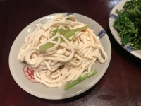 小皿(豆干絲)190701