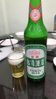 台湾金牌ビール190709
