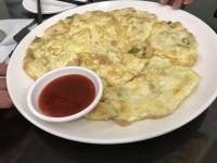 タイ風卵焼き190709