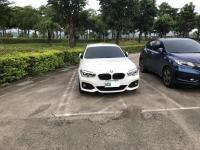BMWは安全な場所に駐車190712