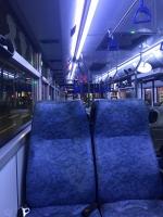 帰りもバスで190718