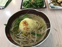 阿六切仔麺の切仔湯麺190720