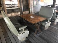椅子は普快車190726
