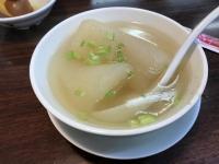 菜頭湯(大根スープ)190808