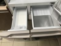 製氷トレイと急速冷凍トレイ190808