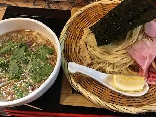 似星@つけ麺