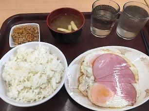 190704青海食堂@朝