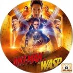 アントマン&ワスプ ~ ANT-MAN AND THE WASP ~