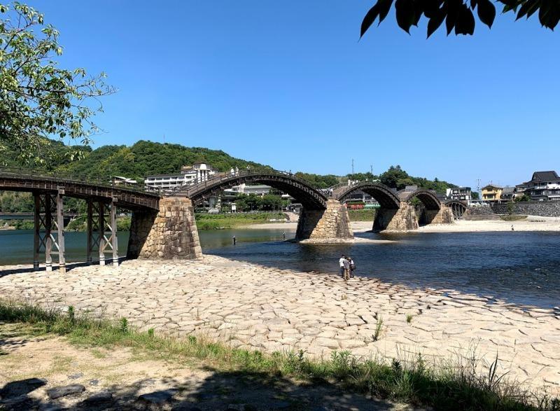 20190625錦帯橋