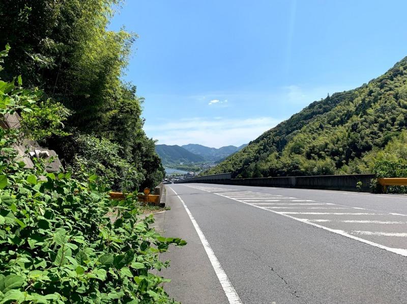 20190625錦帯橋錦川