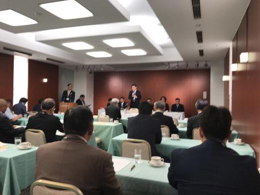 東日本総会(2019_05_17)