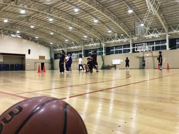 190424-加子母中学校バスケット部