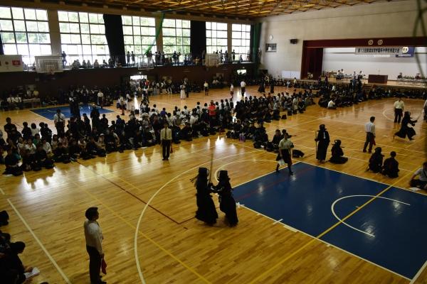 190528-第12回美濃加茂学園杯中学校剣道大会01
