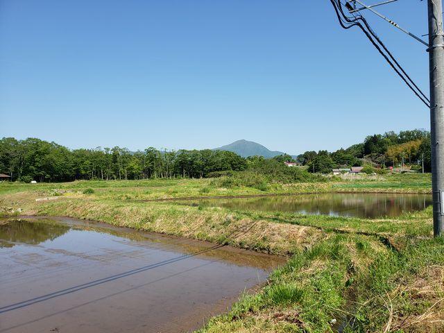 s1泉ヶ岳方面