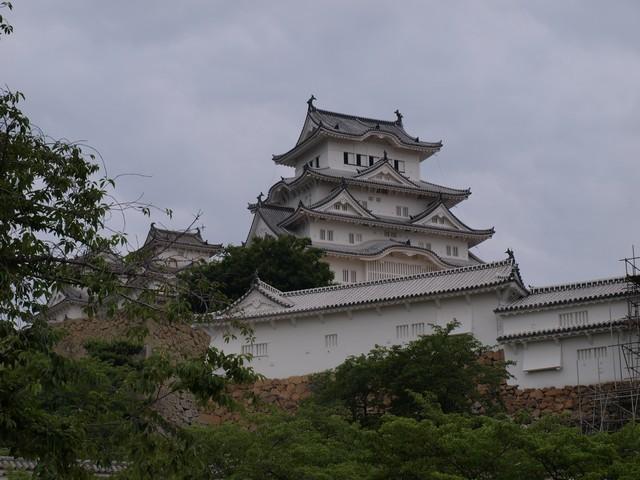s43姫路城5