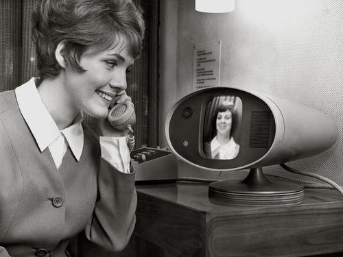 テレビ電話