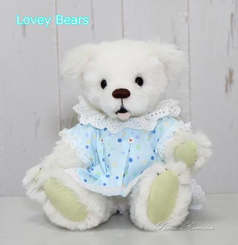 Lovey Bears
