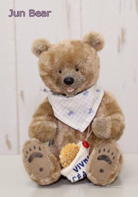 Jun Bear