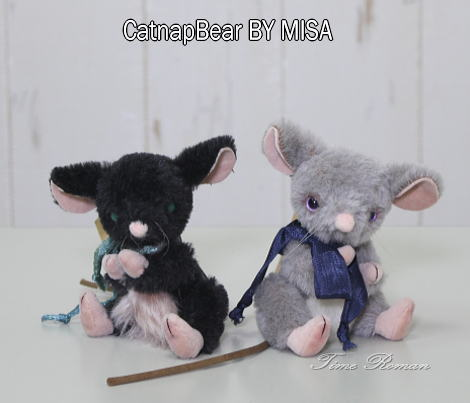 CatnapBear BY MISA