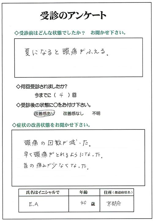 頭痛,京都,大阪,神戸,福岡
