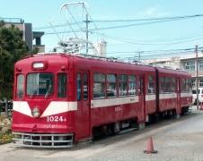 北九州線の車両