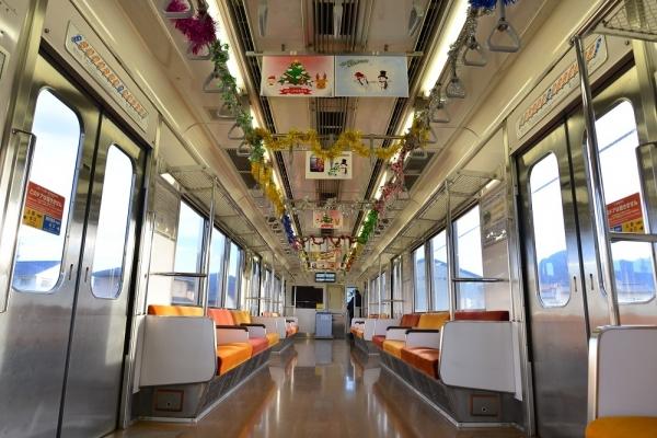 2018年12月8日 上田電鉄別所線 1000系1001編成