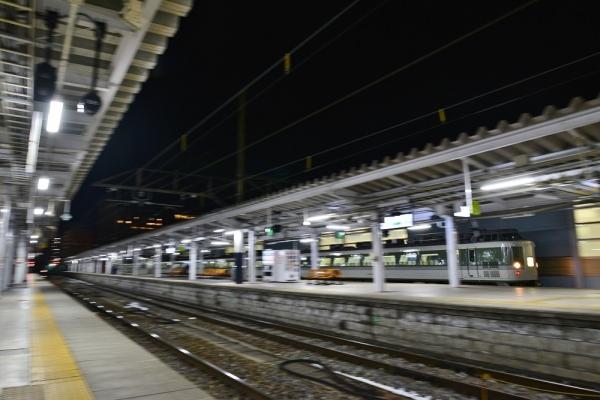 2019年3月14日 JR東日本信越本線 長野 189系N102編成