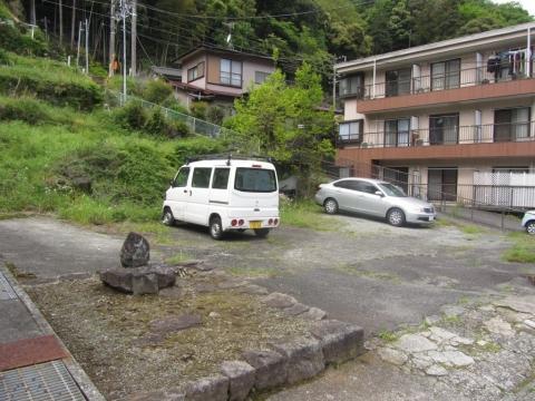 山崎の石仏