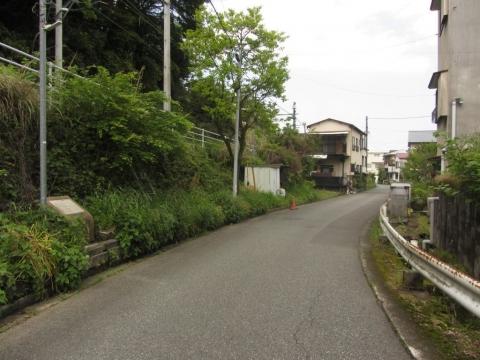 駒ノ爪橋跡