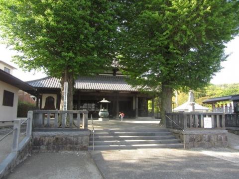 宗福院地蔵堂(板橋地蔵尊)