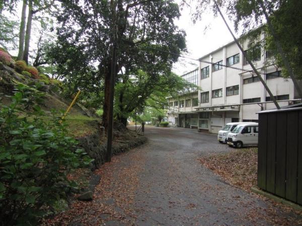 小田原市立図書館