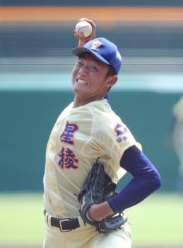 絵日記8・17高校野球