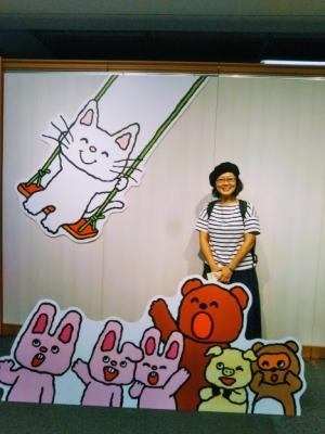 20190809ノンタン展キヨノサチコ原画展006.jpg