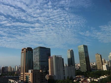 上海ブルー (2)
