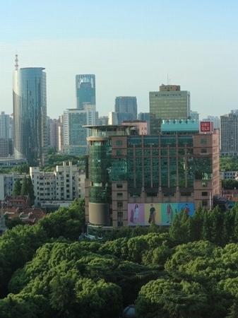 上海ブルー (3)