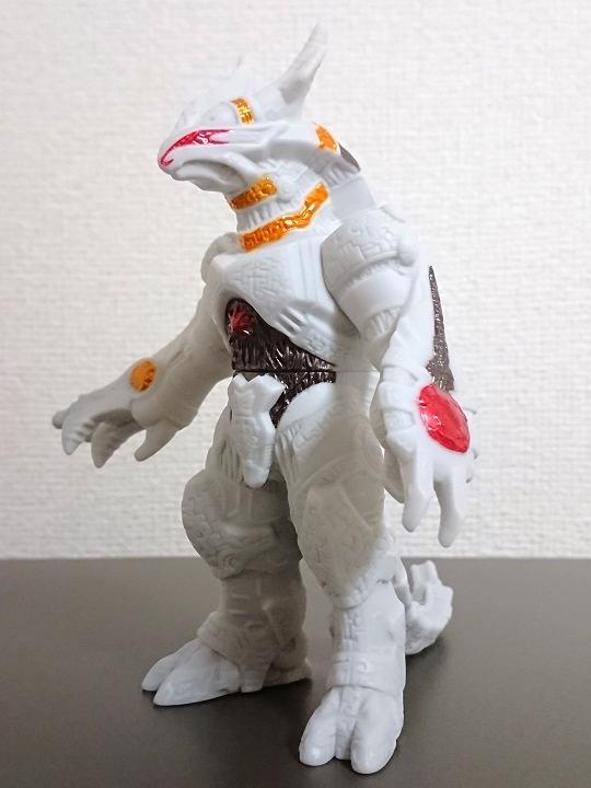 ウルトラ怪獣シリーズ ギャラクトロン