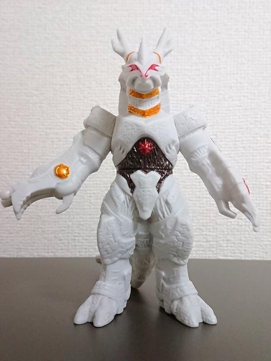ウルトラ怪獣シリーズ ギャラクトロン0