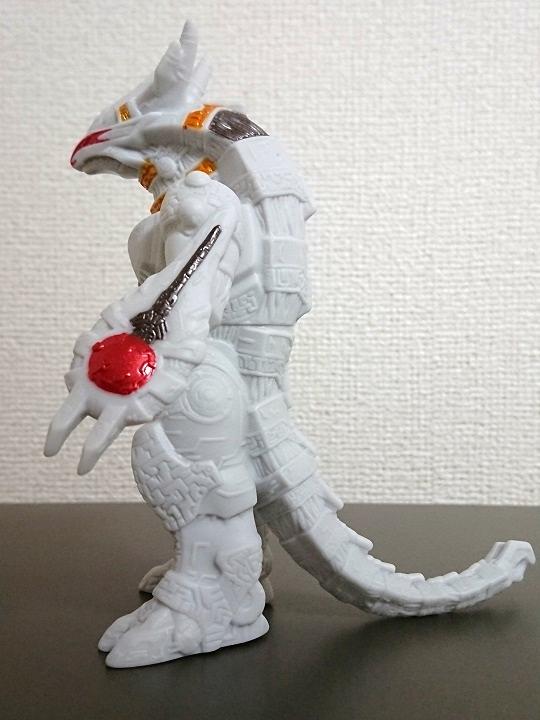 ウルトラ怪獣シリーズ ギャラクトロン1