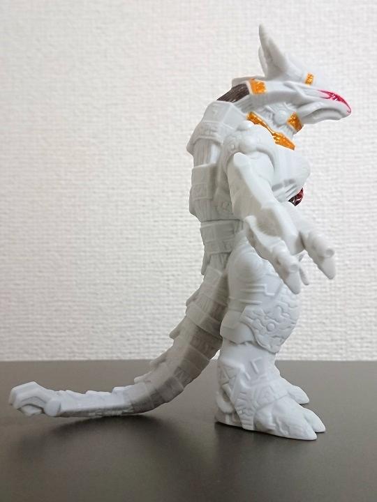 ウルトラ怪獣シリーズ ギャラクトロン2