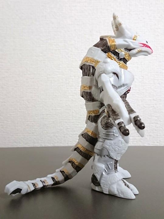 ウルトラ怪獣シリーズ ギャラクトロン リペイント2