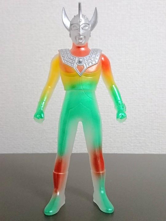 ウルトラヒーローシリーズ ウルトラマンタロウ ストリウム光線ver0