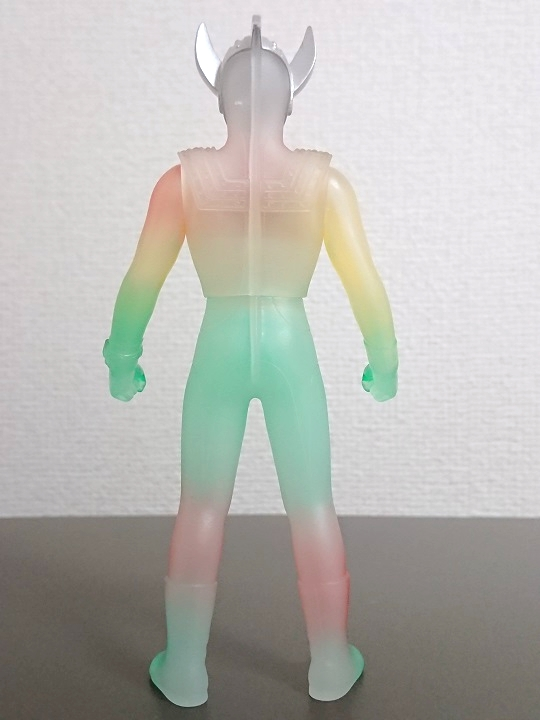 ウルトラヒーローシリーズ ウルトラマンタロウ ストリウム光線ver1
