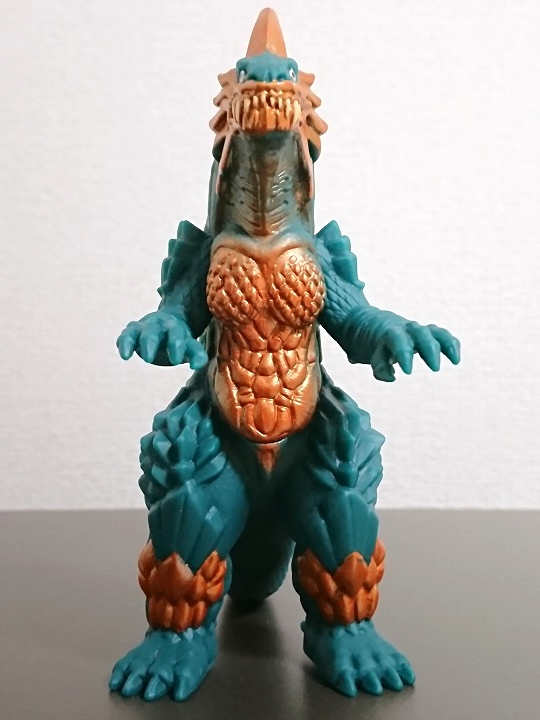 ウルトラ怪獣シリーズ セグメゲル0